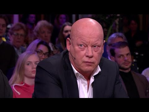 Frits Wester over de leugen van Halbe Zijlstra - RTL LATE NIGHT