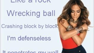 Jennifer Lopez - Invading My Mind (Lyrics)