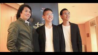 大咖有约 Event meet and greet with Director Sherwood Hu 胡雪桦