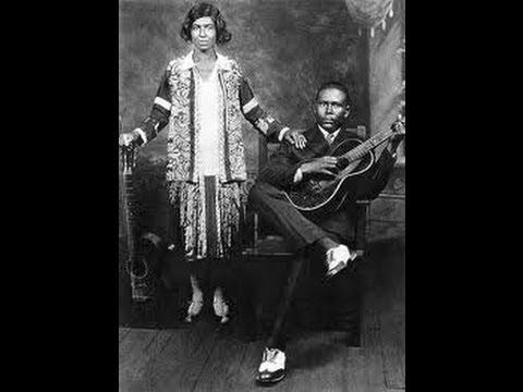 Memphis Minnie & Kansas Joe-Goin' Back To Texas