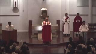 Bài Thương Khó Chúa Giêsu - Thanh Lâm