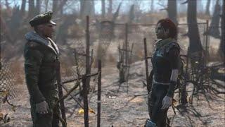 Fallout 4 - Sarcastic Jerk Part 3
