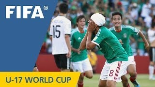 Awesome goals from U-17 World Cup history