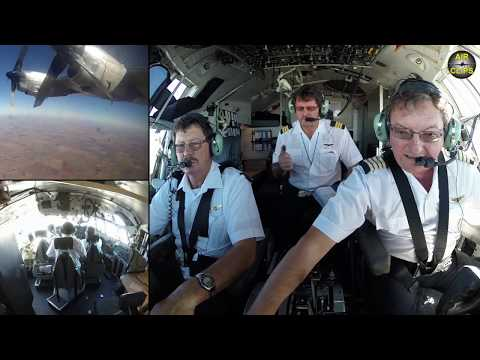 L100-30 (C-130/L-382G) ULTIMATE COCKPIT MOVIE Preview, MUST SEE stunning Safair! [AirClips]