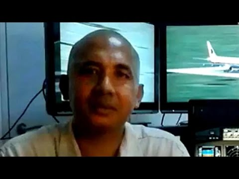 New clue in MH370 plane crash