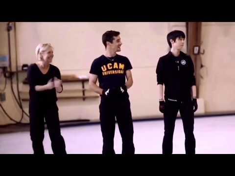 Yuzuru hanyu_(羽生結弦) Practice Toronto Canada_P21