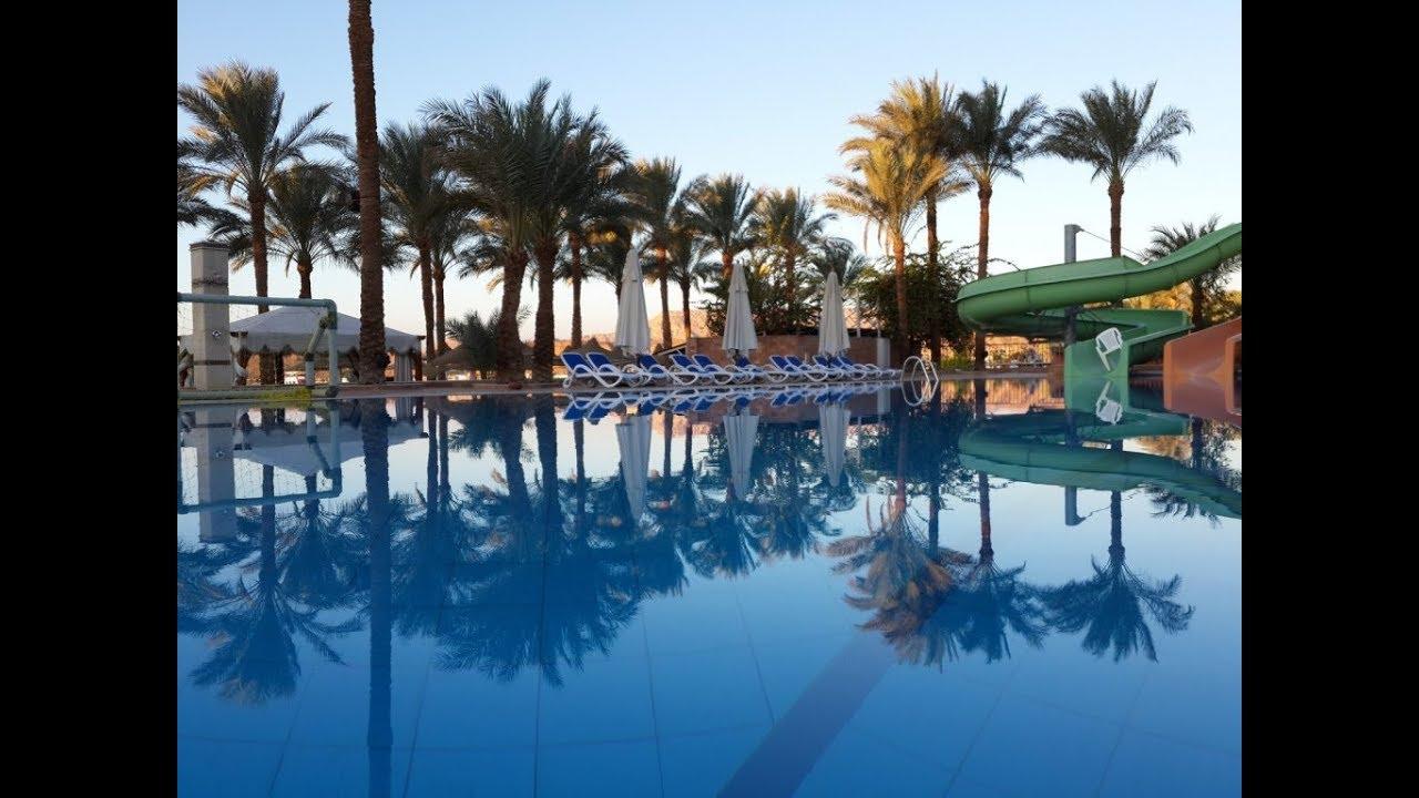 Dessole Seti Sharm Resort 4, Sharm El Sheikh, Egypt