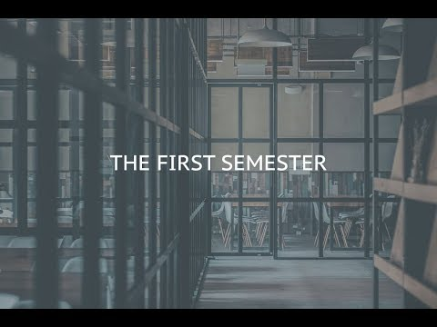 Being Christian in College: The First Semester - Levi Heilman