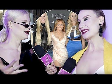 Te dwie Polki znają się z J.Lo, Kardashianką i Beyonce! Kim są?