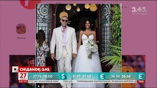 51-річний Венсан Кассель одружився на 21-річній моделі Тіні Кунакі