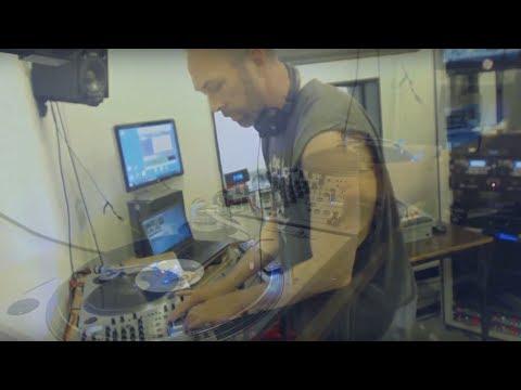 Joel Alter in TweakFM (True Rotary Recordings, Kontra-Musik)