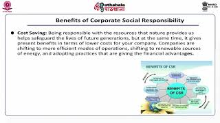 Corporate Social Responsibility (CSR): Benefits & Dimensions