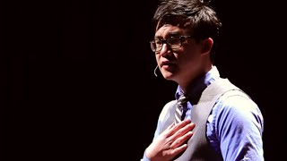 How to Talk with a White Supremacist | Simon Tam | TEDxUCR