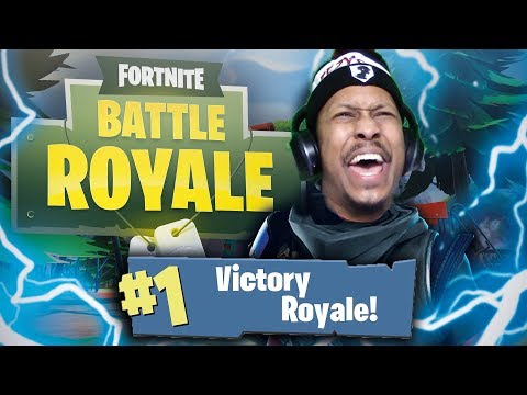 FORTNITE SQUAD GAMEPLAY! We Found A COZY CAMPFIRE! Fortnite Battle Royale PS4