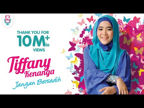 TIFFANY KENANGA - Jangan Bersedih (Official Music Video)