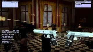 PC Hitman 2: Silent Assassin Speed Run in 28:56 by Forsaken (2012) Part 1 HD
