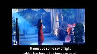 Aaja Mahiya With English Subtitle