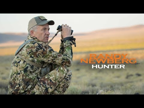 2017 Nevada Archery Mule Deer with Randy Newberg (Day 5)
