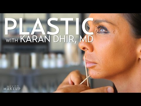 Chin Implant Surgery For Nanja   PLASTIC With Karan Dhir, MD