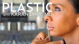 Chin Implant Surgery for Nanja | PLASTIC with Karan Dhir, MD(If you didn't know, a simple chin implant procedure can do wonders for the face. Many times patients think they don't like other features of their face and don't ..., 2016-11-01T01:00:00.000Z)