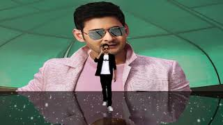 Maharshi - Birthday Tribute To Superstar MaheshBabu By RoopKumarPakam