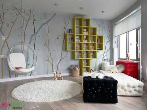 50 DIY Teen Girl Bedroom Ideas for Small Room - YouTube on Girls Bedroom Ideas For Very Small Rooms  id=26883