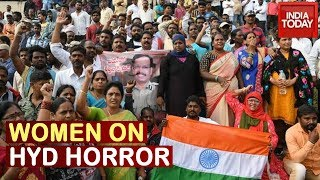Hyderabad Horror: What Do Women Of Hyderabad Feel About The Police Encounter?