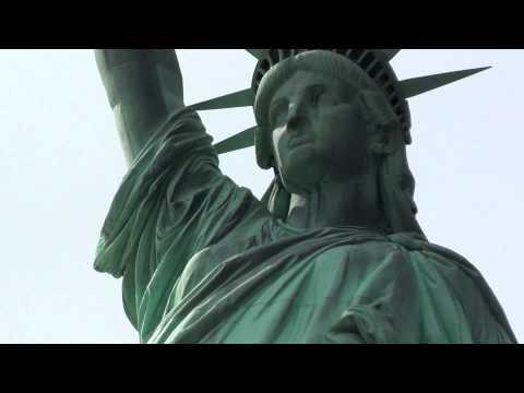 Статуя Свободы. Путешествие к Статуе Свободы