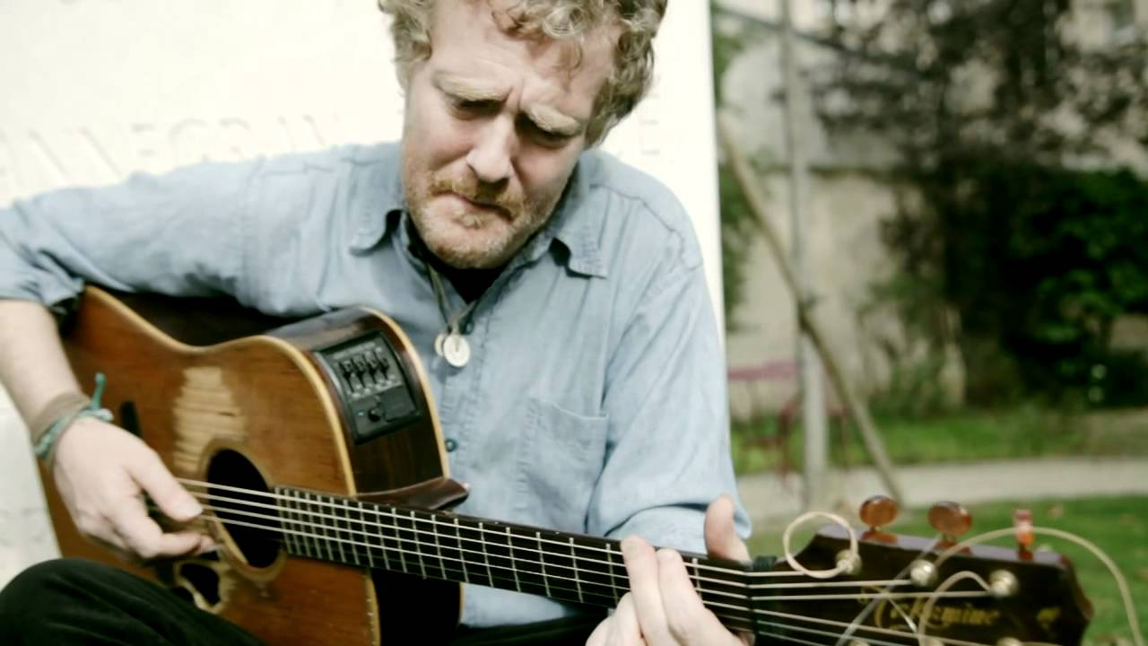 glen hansard my little ruin