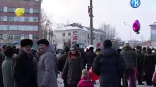 03 03 2014 Масленица