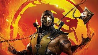 Mortal Kombat Tournament Edition Gameplay (GBA)