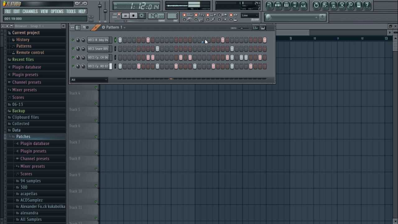 200 Free Dubstep Samples and Loops by Ghosthack