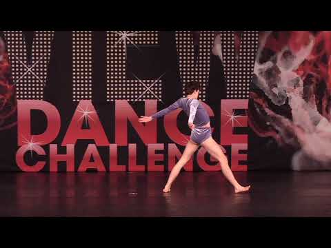 Small Room Becomes Large | Jo Read School of Dance | VIEW Dance Challenge