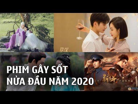4 Phim Truyền Hình Hoa Ngữ Gây Sốt Màn ảnh Nhỏ Nửa đầu Năm 2020