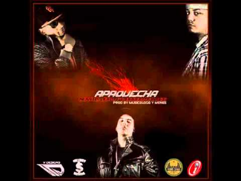 Aprovecha - Nova y Jory ft Daddy Yankee + Letra