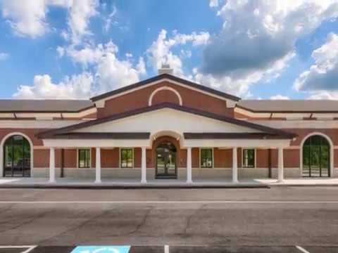 Spottsville Elementary School