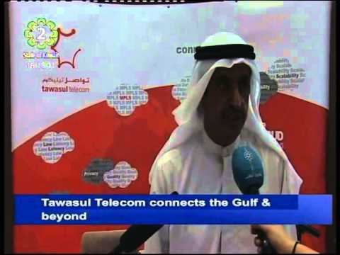 Tawasul Telecom connects the Gulf region & beyond