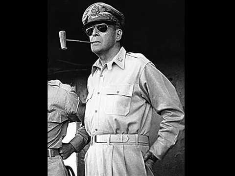 General MacArthur - Speech @ West Point 1962