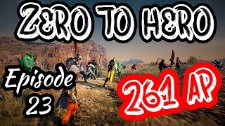 BDO - Zero to Hero Series: Episode 23