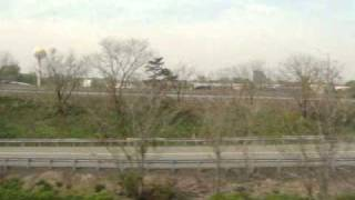 Amtrak 93 from New York Penn Station to Newark Penn Station