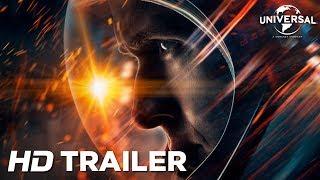 El Primer Hombre en la Luna - Trailer 1 (Universal Pictures Latinoamérica) HD