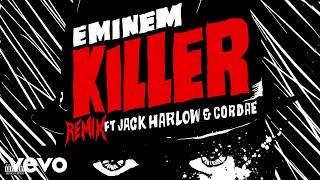 Eminem - Killer (Remix) [Official Audio] ft. Jack Harlow, Cordae