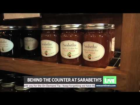 WW - News Bureau - NY - Sarabeth Levine - 050212.mov