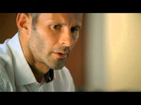 Casillero del Diablo - Man Utd Commercial Advertising 2