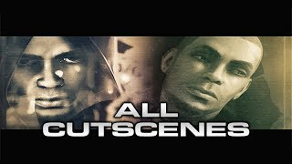 Marc Eckō's Getting Up: Contents Under Pressure - All Cinematic Cutscenes + Ending (720p HD)