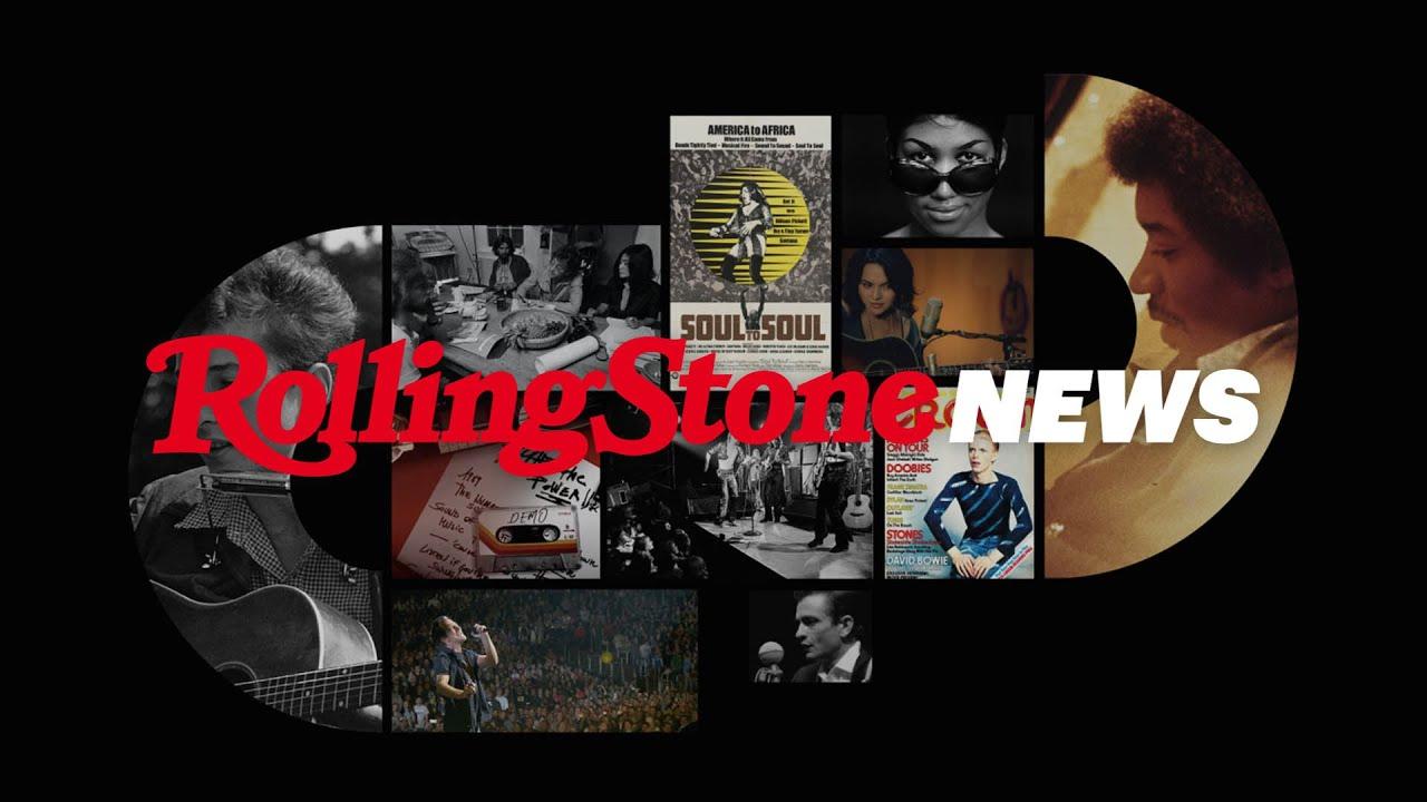 Yoko Ono, Janie Hendrix Launch the Coda Collection Music Channel | RS News 1/28/21
