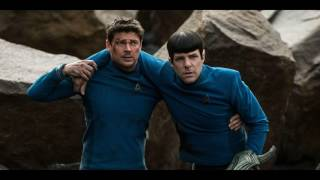 Star Trek Beyond - Theater/Audience Reaction (Best Scenes)