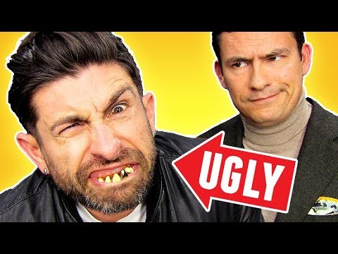 How To Look Hot - When You're Butt Ugly - How To Be An