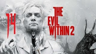 Vídeo The Evil Within 2
