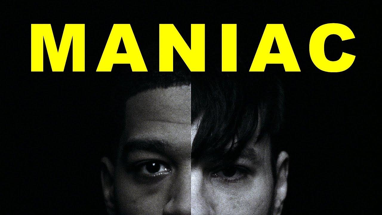maniac - photo #6